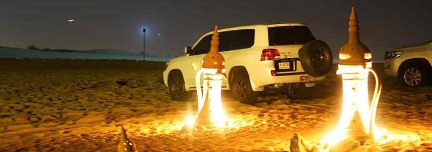 Dubai desert safari tours - an unique experience