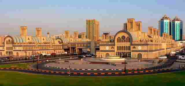 Sharjah Ajman City Tour Dubai